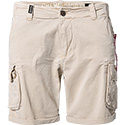 ALPHA INDUSTRIES Crew Shorts 176203/28