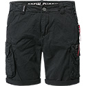 ALPHA INDUSTRIES Crew Shorts 176203/03