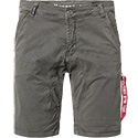 ALPHA INDUSTRIES Kerosene Shorts 176204/136