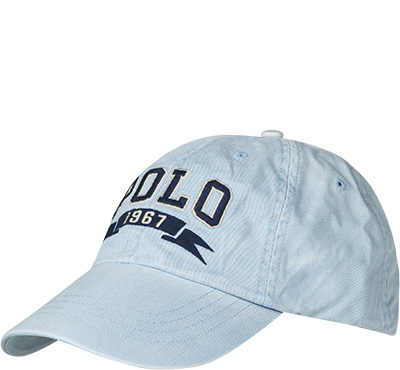 Polo Ralph Lauren Cap A81-XZ8IS/XY8IS/XW861