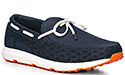 SWIMS Breeze Leap Laser 21244/navy-white