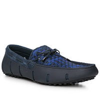SWIMS Lace Loafer Woven