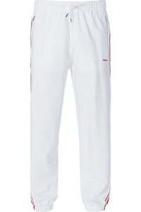 adidas ORIGINALS Track Pant white
