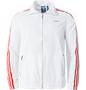 adidas ORIGINALS Track Top white BK7851
