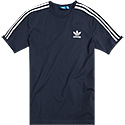 adidas ORIGINALS T-Shirt legend ink BK7762