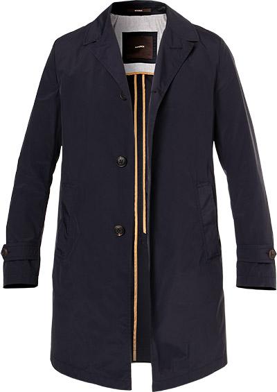 Windsor Mantel Zero-Coat