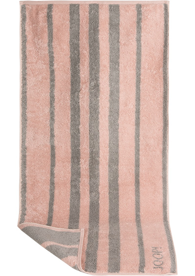 handtuch baumwolle x cm rosa gestreift von joop bei. Black Bedroom Furniture Sets. Home Design Ideas