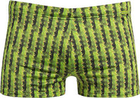 bruno banani Shorts Cactus Stripes