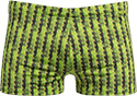 bruno banani Shorts Cactus Stripes 2201/1715/2136
