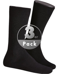 Kunert Men Wool Care Socken 3er Pack
