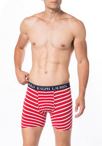Polo Ralph Lauren Boxer red-white