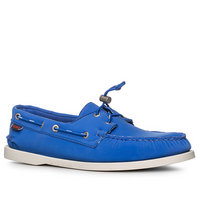 SEBAGO Docksides Ariaprene blue