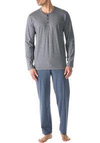 Mey Schlafanzug lang