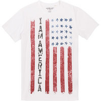 DENIM&SUPPLY T-Shirt white
