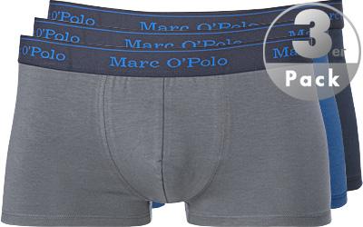 Marc O'Polo Shorts 3er Pack