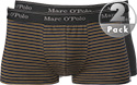 Marc O'Polo Shorts 2er Pack 159398/003