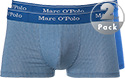 Marc O'Polo Shorts 2er Pack 159397/901