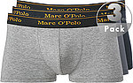 Marc O'Polo Shorts 3er Pack