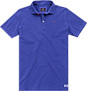 N.Z.A. Polo-Shirt 17DN103/summer cobalt