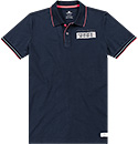 N.Z.A. Polo-Shirt 17DN100/summer navy