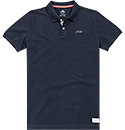 N.Z.A. Polo-Shirt 17DN104/summer navy
