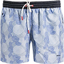 N.Z.A. Swimshorts 17DN653/blue