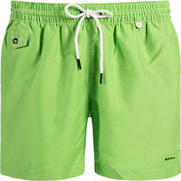 N.Z.A. Swimshorts green