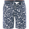 N.Z.A. Shorts 17DN606/all over print