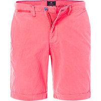 N.Z.A. Shorts orange