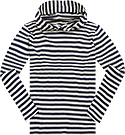 DENIM&SUPPLY Hoodie sea stripe 788649691001