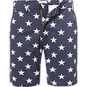 DENIM&SUPPLY Shorts star print 788653555003