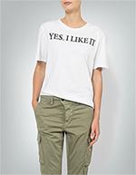 Replay Damen T-Shirt W3886B/20994/001