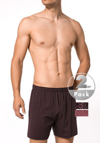 Schiesser Shorts 2er Pack