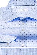 ETON Contemporary Fit Kent 2645/79373/25