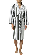 Bademantel Classic Stripes 1521311/6