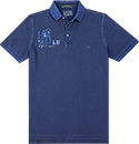 camel active Polo-Shirt 418526/16