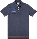 camel active Polo-Shirt 418696/16