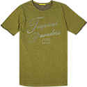 camel active T-Shirt 418687/70