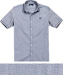Fred Perry Hemd M2509/608