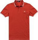 Fred Perry Polo-Shirt M3600/E47