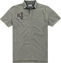 camel active Polo-Shirt 418526/37