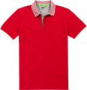 BOSS Green Polo-Shirt Paddos1 50369734/610