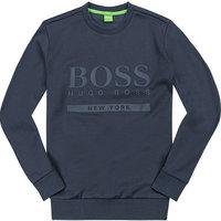 BOSS Green Sweatshirt Salbo City