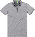 BOSS Green Polo-Shirt C-Piro 50370640/411