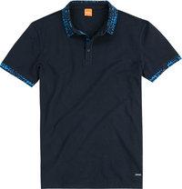 BOSS Orange Polo-Shirt Prior