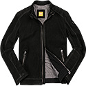 BOSS Orange Lederjacke Jondrix 50368437/001