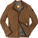 BOSS Orange Lederjacke Jondrix 50368437/263
