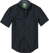 BOSS Green Hemd C-Bonettino