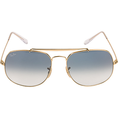 Ray Ban Brille 0RB3561/001/3F/2N