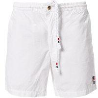Polo Ralph Lauren Badeshorts white